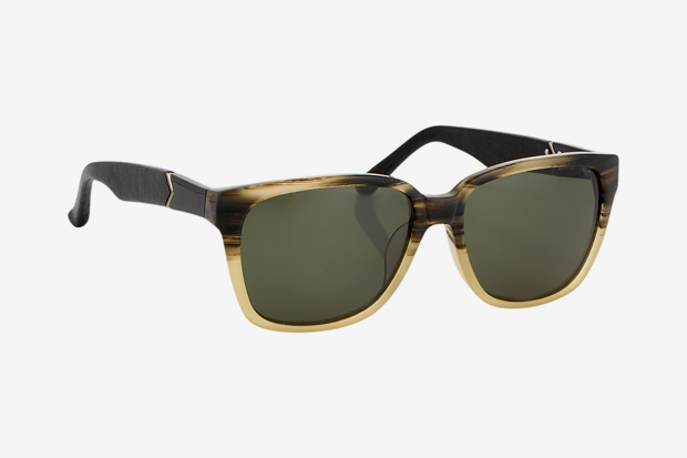 The Row 2011 Spring/Summer Eyewear