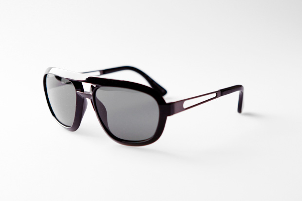 Tod's 2011 Spring/Summer Sunglasses
