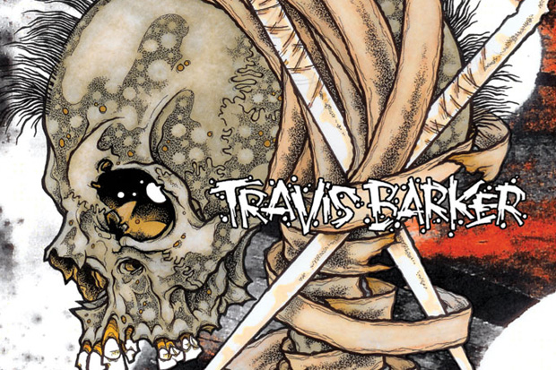 Travis Barker featuring Lupe Fiasco & Pharrell Williams – If You Want To