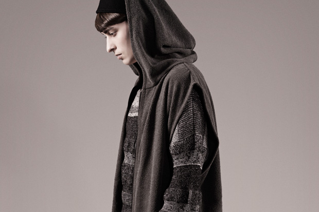 uncommon creatures 2011 Fall/Winter Collection