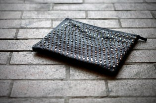 UNDERCOVER Leather iPad Case