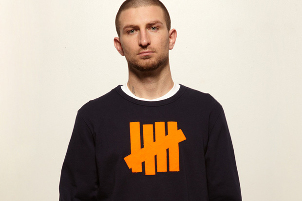 UNDFTD 2011 Spring/Summer Collection Lookbook
