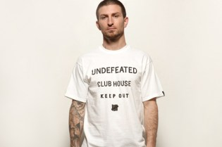 UNDFTD 2011 Spring/Summer Collection Lookbook Part 2