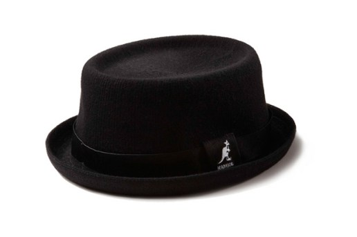 uniform experiment x Kangol Pork Pie Hat