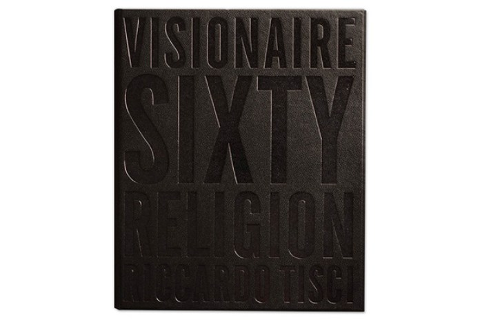 Visionaire Magazine Issue No. 60 Preview