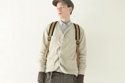White Mountaineering Wardrobe 2011 Fall/Winter Collection