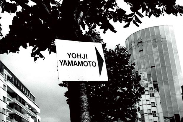 Yohji Yamamoto Exhibition @ V&A