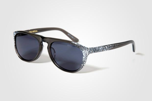 "yoshio kubo x Kaneko Optical ""Splash"" Glasses"