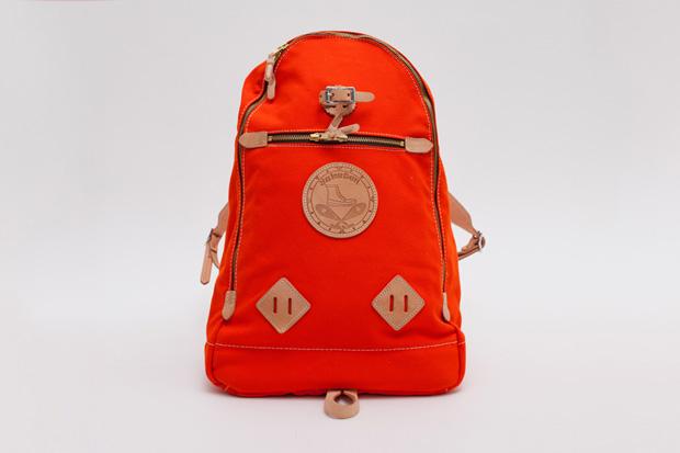 Yuketen Triangle Backpack