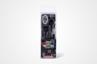 A Bathing Ape Milo Earphone