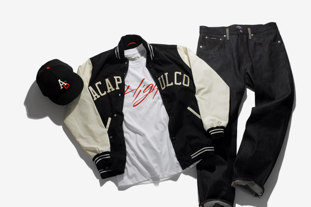Acapulco Gold 2011 Spring Delivery 2
