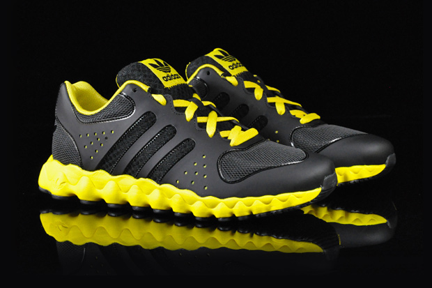 "adidas MEGA Softcell RL ""Fresh Lemon"""