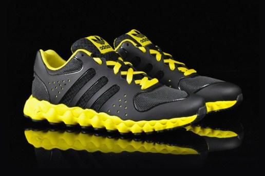 "adidas MEGA Softcell RL ""Fresh Lemon"""