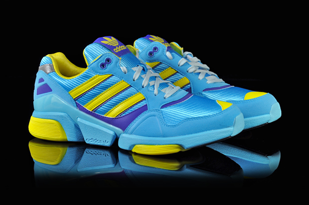 "adidas Originals MEGA Torsion RV ""OG Aqua"""