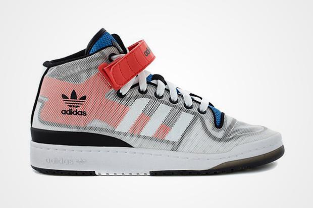adidas Originals Forum Mid Lite