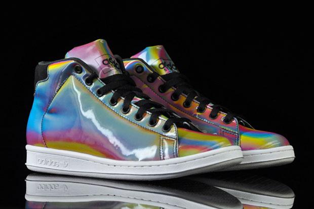 "adidas Originals ""Iconics Color"" Stan Smith 80s"