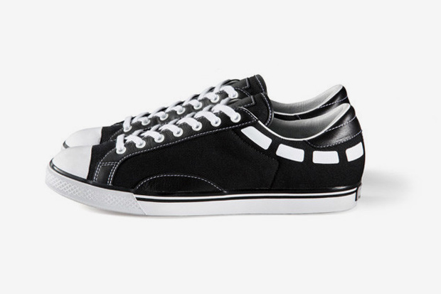 adidas Originals x NEXUSVII Canvas Sneaker