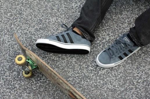 adidas Skateboarding 2011 Spring/Summer New Releases