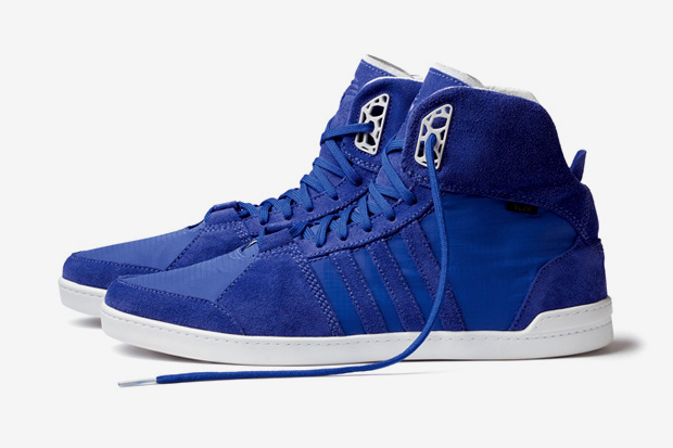 adidas SLVR 2011 Fall/Winter Footwear Collection