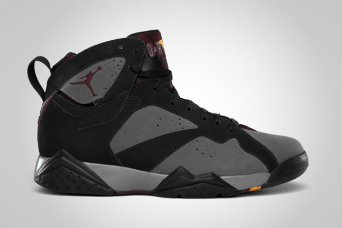 "Air Jordan VII ""Bordeaux"""