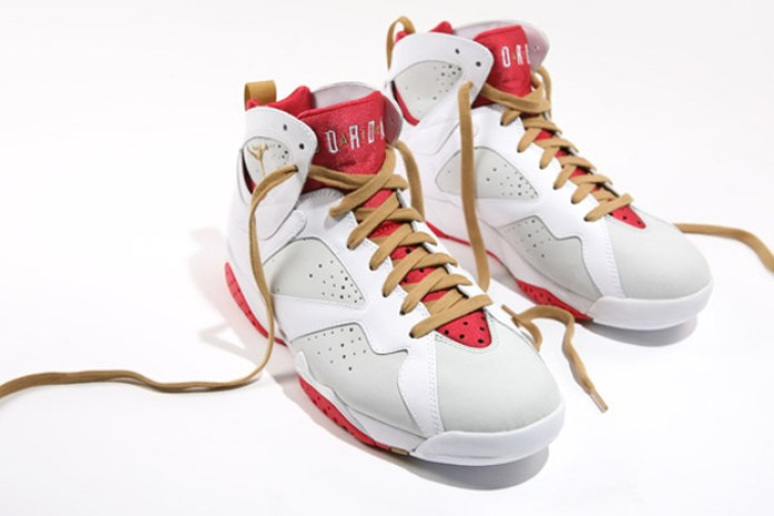 "Air Jordan VII Retro ""Year of the Rabbit"""