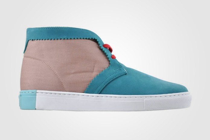 "Alife Chuck Native ""Teal"""