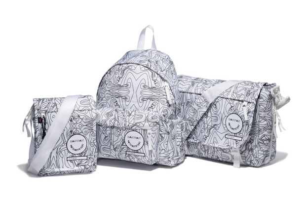 Antoine Peters x Eastpak Capsule Collection