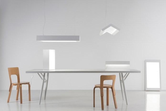 Artek: White Collection by Ville Kokkonen