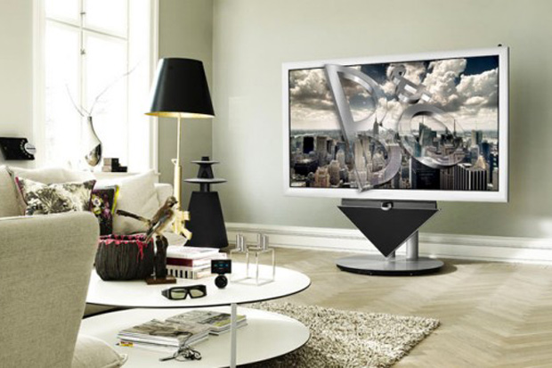 Bang & Olufsen BeoVision 4-85 3D HD TV