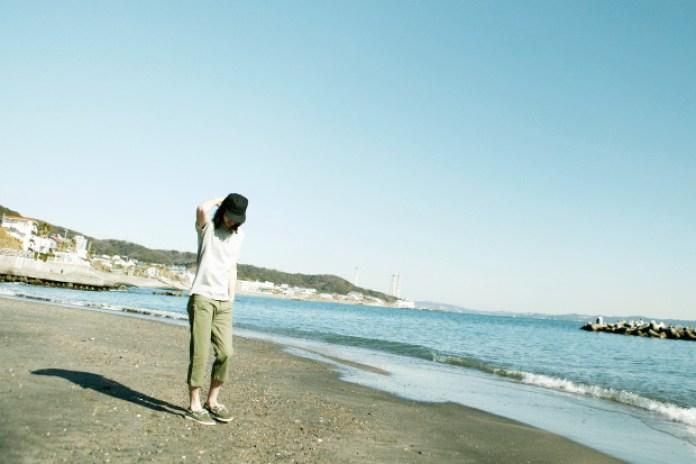 BASE CONTROL 2011 Spring/Summer Lookbook