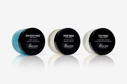 Baxter of California Pomade Collection