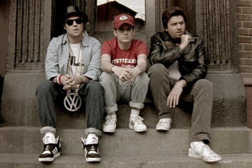 Beastie Boys – Fight for Your Right Revisited