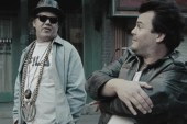 """Beastie Boys """"Fight For Your Right-Revisited"""" Video"""