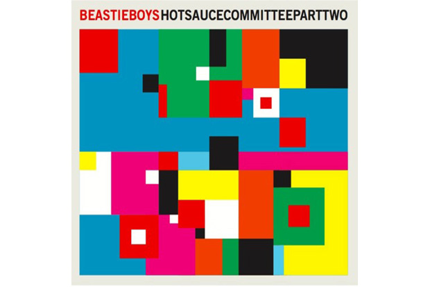 Beastie Boys – Hot Sauce Committee Part Two (Full Album Stream)