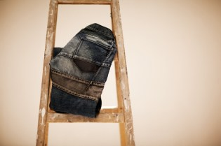 BLACKBARRETT by Neil Barrett Custom Denim
