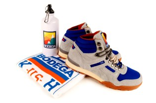 "Bodega x Reebok Night Sky ""Nappy Dugouts"""