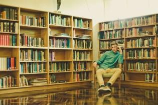Book Club 2011 Fall Lookbook