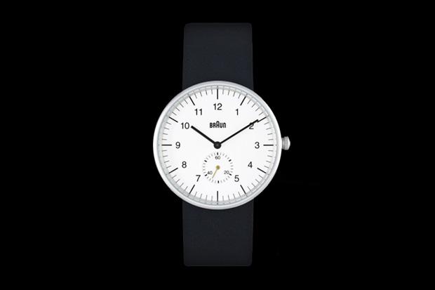 Braun Watch Collection