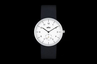 Braun Watch Collection