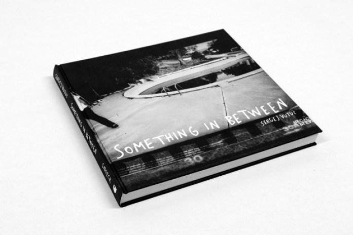 "Carhartt Presents: ""Something in Between"" by Sergej Vutuc"