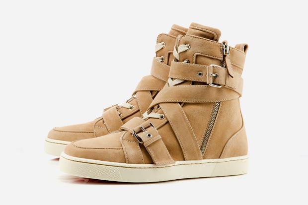 Christian Louboutin Spacer Flat Sneaker