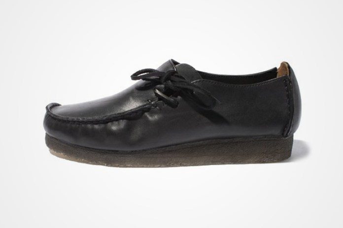 Clarks Lugger