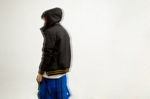 "CLOT 2011 Spring/Summer ""Breath of Fresh Air"" Collection"