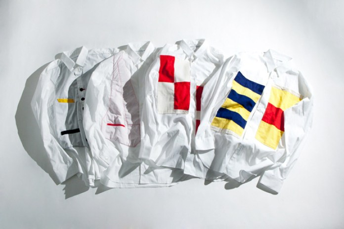 COMME des GARCONS SHIRT 2011 Spring/Summer New Releases