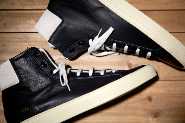 Common Projects Vintage Achilles Hi