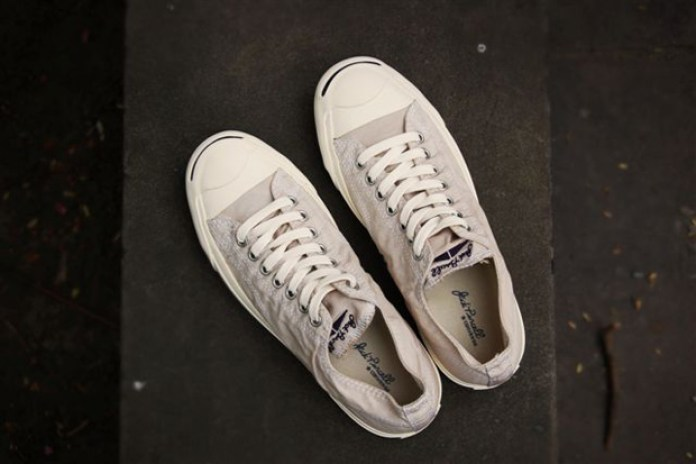 Converse Jack Purcell Light Mid