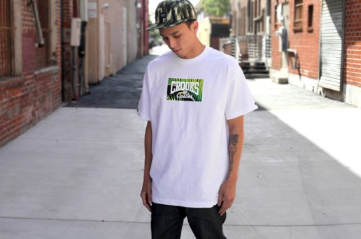 Crooks & Castles Hawaii Capsule Collection