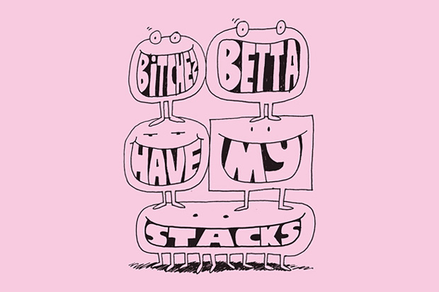 Cult of Stacks Art Show @ FTC