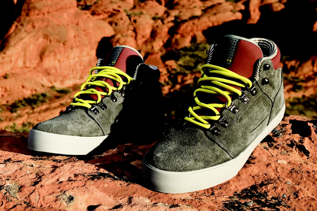dc shoes life 2011 fall collection