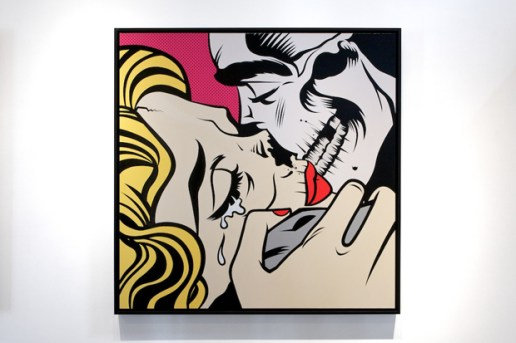 """D*Face """"Going Nowhere Fast"""" Exhibition @ Corey Helford Gallery Recap"""